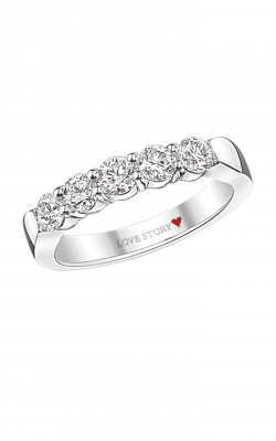 Love Story Diamonds Love Story Collection Wedding band 355-21147 product image