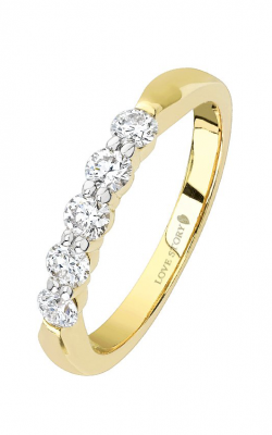 Love Story Diamonds Love Story Collection Wedding band 355-21026 product image