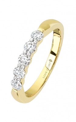 Love Story Diamonds Love Story Collection Wedding band 355-21024 product image
