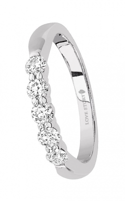 Love Story Diamonds Love Story Collection Wedding band 355-21023 product image