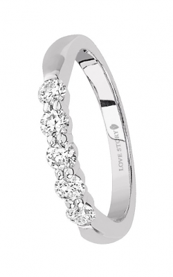 Love Story Diamonds Love Story Collection Wedding band 355-21022 product image