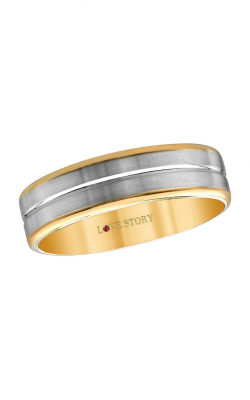 Love Story Diamonds Love Story Collection Wedding band 511-20878 product image