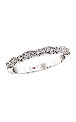 Love Story Diamonds Love Story Collection Wedding band 472-13891 product image