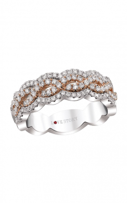 Love Story Diamonds Love Story Collection Wedding band 012-21383 product image