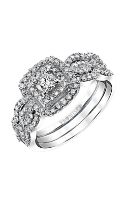 Love Story Diamonds Promise Collection Engagement Ring 241-13477 product image