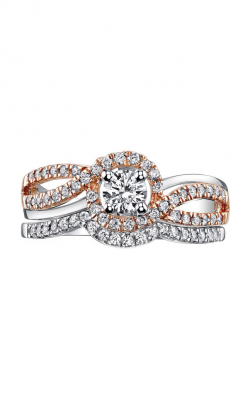 Love Story Diamonds Promise Collection Engagement Ring 241-13474 product image