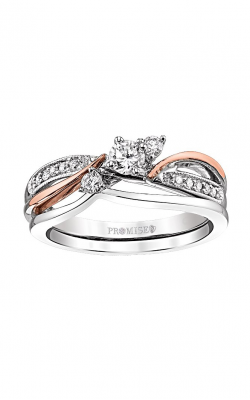 Love Story Diamonds Promise Collection Engagement ring 241-13473 product image