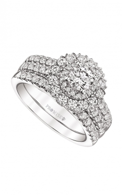 Love Story Diamonds Promise Collection Engagement Ring 212-13866 product image