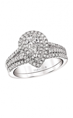 Love Story Diamonds Promise Collection Engagement Ring 212-13652 product image
