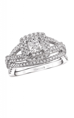 Love Story Diamonds Promise Collection Engagement Ring 212-13625 product image