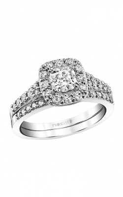 Love Story Diamonds Promise Collection Engagement Ring 212-13454 product image