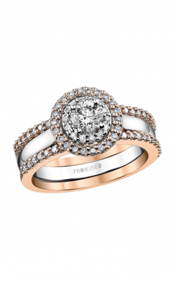 Love Story Diamonds Promise Collection Engagement Ring 212-13451 product image