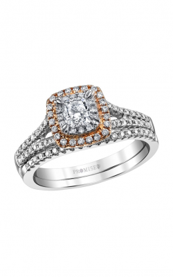 Love Story Diamonds Promise Collection Engagement Ring 212-13436 product image