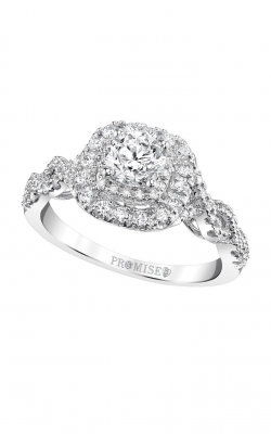 Love Story Diamonds Promise Collection Engagement Ring 459-13482 product image
