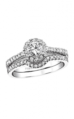 Love Story Diamonds Promise Collection Engagement Ring 444-13467 product image