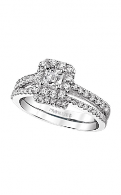 Love Story Diamonds Promise Collection Engagement Ring 444-13464 product image