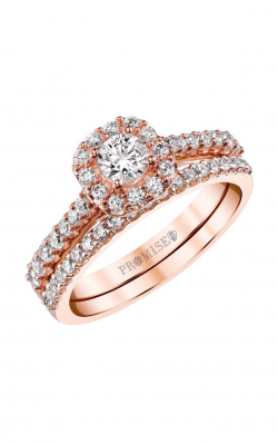Love Story Diamonds Promise Collection Engagement Ring 444-13461 product image