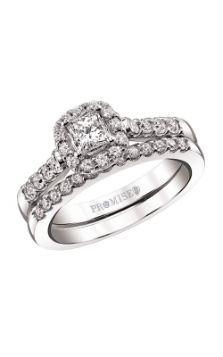 Love Story Diamonds Promise Collection Engagement Ring 241-13487 product image