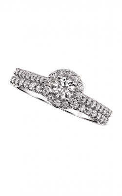 Love Story Diamonds Promise Collection Engagement Ring 241-13486 product image