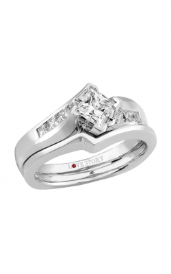 Love Story Diamonds Love Story Collection Engagement ring 309-11373 product image