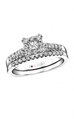 Love Story Diamonds Love Story Collection Engagement ring 309-12742 product image