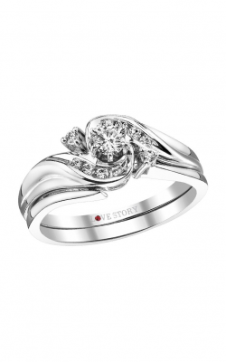 Love Story Diamonds Love Story Collection Engagement ring 444-11974 product image