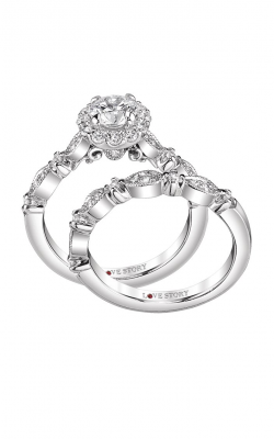Love Story Diamonds Love Story Collection Engagement ring 472-13863 product image