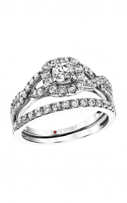 Love Story Diamonds Love Story Collection Engagement ring 459-12987 product image