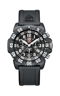 Luminox Navy SEAL Colormark 3081
