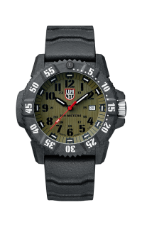 Luminox Carbon SEAL 3813