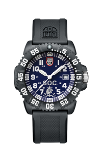 Luminox 25th Anniversary Series 3053.SOC.SET