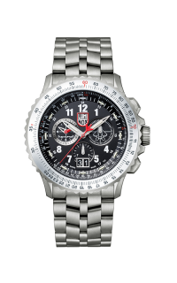 Luminox F-22 Raptor 9241.M
