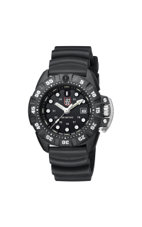 Luminox Deep Dive - Scott Cassell 1551