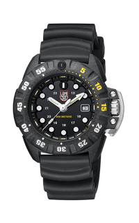 Luminox Deep Dive - Scott Cassell 1555