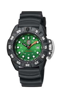 Luminox Deep Dive - Scott Cassell 1567