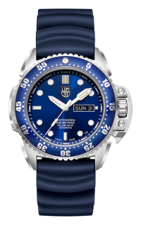 Luminox Deep Dive - Scott Cassell 1523