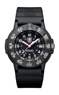 Luminox Original Navy Seal 3001.F