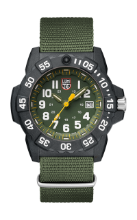 Luminox Navy Seal 3500 Series 3517.L