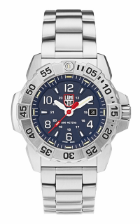 Luminox Navy Seal Steel XS.3254