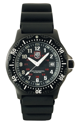 Luminox Black Ops A.8401