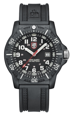 Luminox Black Ops A.8801