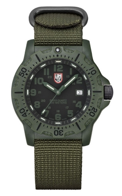 Luminox Black Ops A.8817.GO