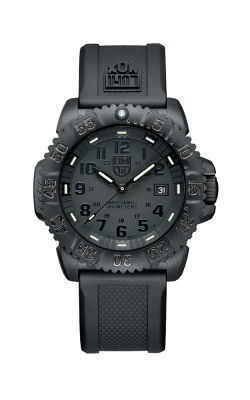 Luminox Navy SEAL Colormark Watch 3051.BO product image