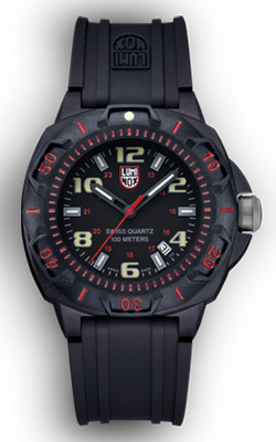 Luminox Sentry Watch 0215.SL product image