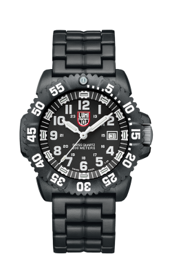 Luminox Navy SEAL Colormark Watch 3052 product image