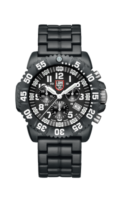 Luminox Navy SEAL Colormark Watch 3082 product image