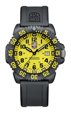 Luminox Navy SEAL Colormark 3055.LM product image