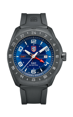 Luminox SXC PC Carbon GMT Watch 5023 product image