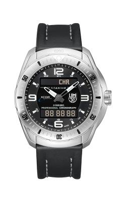 Luminox Pilot Professional Analog Digital Watch 5241.XS product image