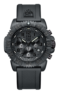 Luminox Navy SEAL Colormark Watch 3081.BO product image